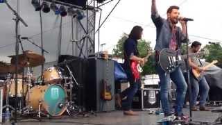 SnapBack - Old Dominion - Live
