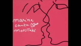 "Marina Rossell - Balla (""Danse"" de G. Moustaki)"