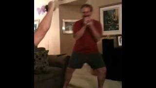Crazy Train Karaoke - Drop your pants!