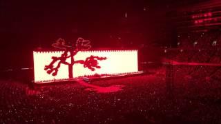 U2 Joshua Tree Tour 2017 - Chicago, Il 06/04/17
