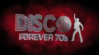 Love Disco 2015 Disco Forever 70's México