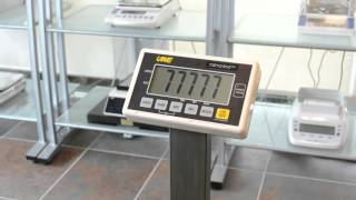 How to Faultfind Your UFM Bench Scale