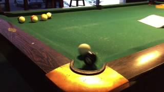Slick Willies Trick Shots 2