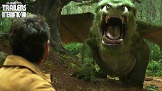 Meu Amigo, o Dragão: Novo trailer do remake do clássico infantil da Disney