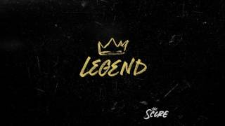 The Score - Legend (Audio)