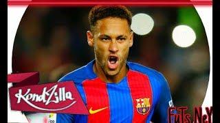 Neymar Jr - Skills E Gols - MC CL- Quem eu sou-