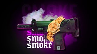 [FREE] Tee Grizzley x Lud Foe Type Beat 2018 | Hard Drill Type Beat | ''Smoke'' (Prod. By Lenzo)