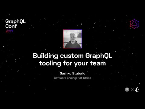 Building Custom GraphQL Tooling For Your Team