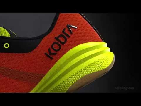 Salming Kobra Indoor shoes for squash handball floorball