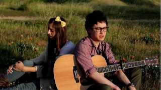 """""""Safe and Sound"""" Taylor Swift ft. The Civil Wars (Duet Cover w Bo the Girl)"""