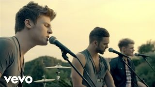 Lawson - Brokenhearted ft. B.o.B