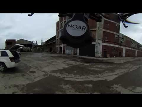 Cadillac Stamping Plant