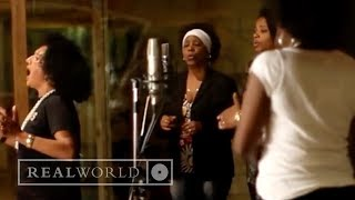 The Creole Choir of Cuba - Maroule (Recording)