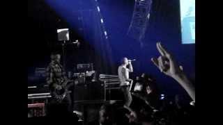 Linkin Park - What I've Done - Live Rio de Janeiro - 08/10/2012 - Brazil