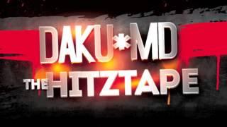 DAKU & MD feat GINZ - HUSTLE (produced by SOE)