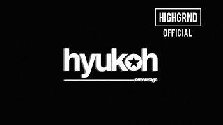 HYUKOH - 'MASITNONSOUL' (Entourage Mixtape #1)