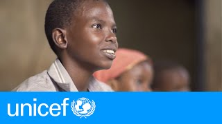 Jumpstarting education for Chad's children | UNICEF