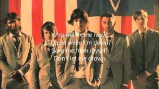 BMTH - Drown (Lyric Video)