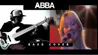 ABBA - Dancing Queen (Bass cover)