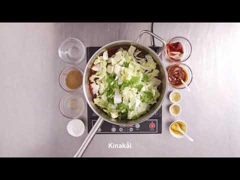 Koreanska hacks - Kimchi