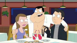 American Dad - Taking Care Of Business