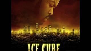Ice Cube - Chrome & Paint (Instrumental)