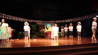 7D 's Dance Interpretation of Max Surban's Pasayawa Ko Day