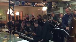Mase m'enchante : Swing Sion Big Band extrait 2