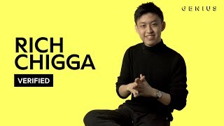 "Rich Chigga ""Gospel"" Feat. XXXTENTACION Official Lyrics & Meaning 