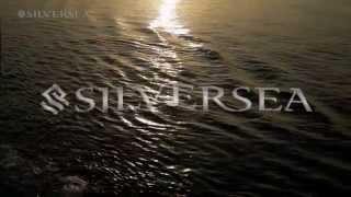 The World of Silversea - Deutsch
