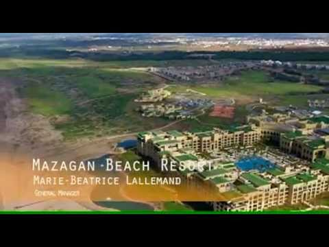 Best Resort in North Africa and Morocco