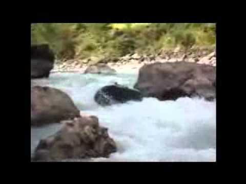 Rafting nos rios do Nepal
