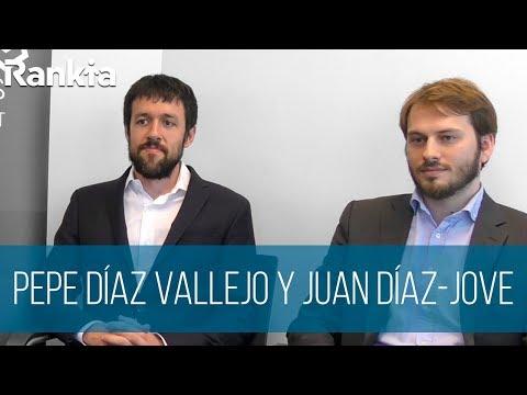 Ya puedes acceder al vídeo de la entrevista realizada a José María Díaz Vallejo y Juan Díaz-Jove, gestores de Rentamarkets Narval.