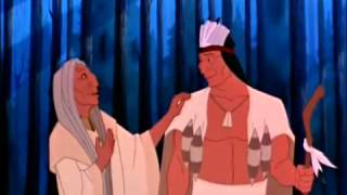 "Pocahontas: "" La tribù di Powathan "" [CartoonMania]"