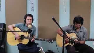 Salmos 91 | Carlos Soria e Isaac Tercero