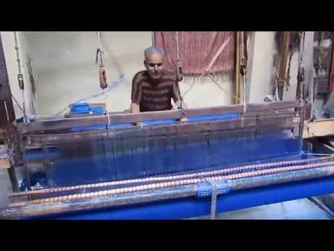 20102011 Fez weavers.