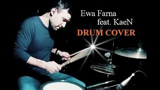 KaeN feat. Ewa Farna - Echo DRUM COVER/REMIX