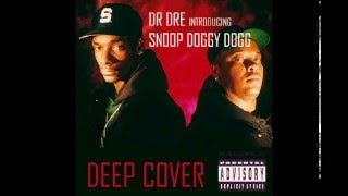 Deep Cover (187-Mix) (Instrumental)
