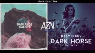 Dark Gasoline - Katy Perry & Halsey (Mashup)