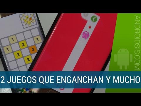 2 Juegos super adictivos para Android, ¡¡si los pruebas te enganchas!!