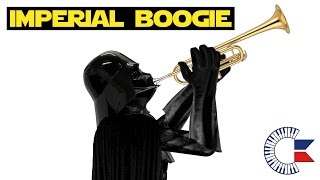 Uncle & the Bacon feat. Darth Vader - Imperial Boogie