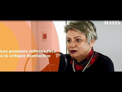 Video : Les premiers réflexes face à la critique destructive