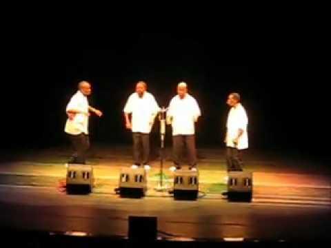 Kholwa Brothers no SESC Vila Mariana (Parte II)