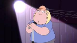 Family Guy (Chris- Crazy for you)