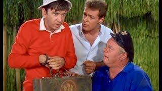 Gilligan's Island - The Attache' Case