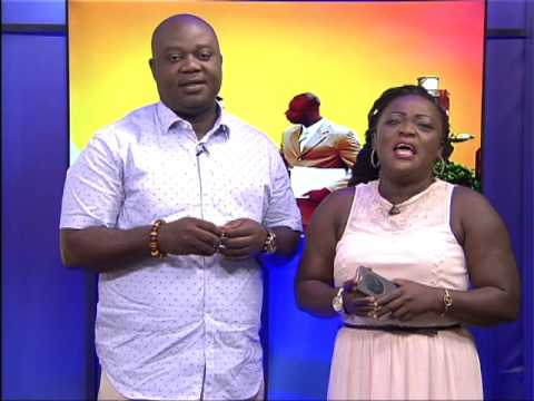 Badwam Intro on Adom TV (20-2-17)