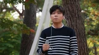 """정승환 달의연인OST """"바람"""" 라이브 (161022 서울대공원 숲속콘서트)"""