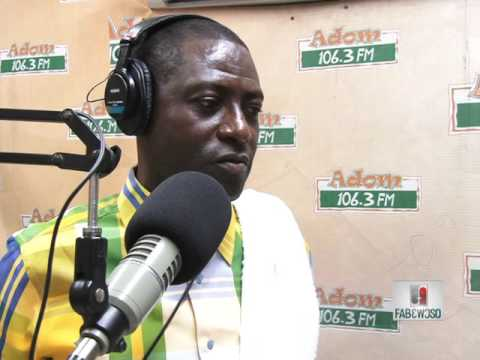 Financial Misappropriation at the National Sports Authority- Fabewoso (9-2-16)