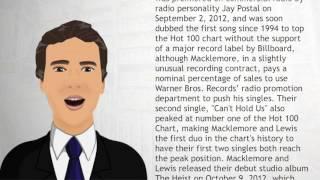 Macklemore & Ryan Lewis - Wiki Videos