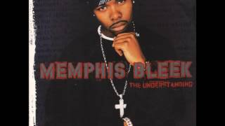 Memphis Bleek 04 -  We Get Low